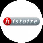 Logo de la chaine Histoire