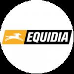 Logo de la chaine Equidia